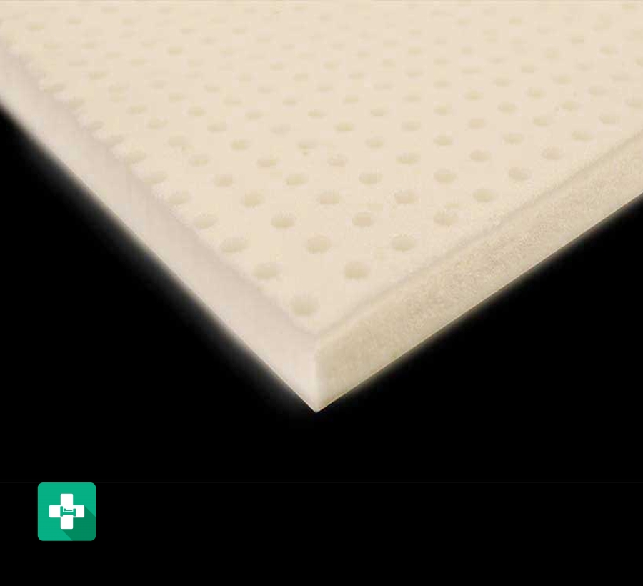 latex all shop best foamsource talalay toppers natural topper mattress
